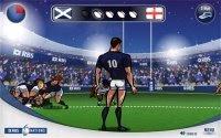 Drop Kick - Rugby game