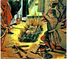 Livros que deveriam ser lançados na fogueira, como em Atos 19, 19