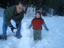 Jeremy & Elijah
