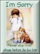 Stopp barnemishandling no!!