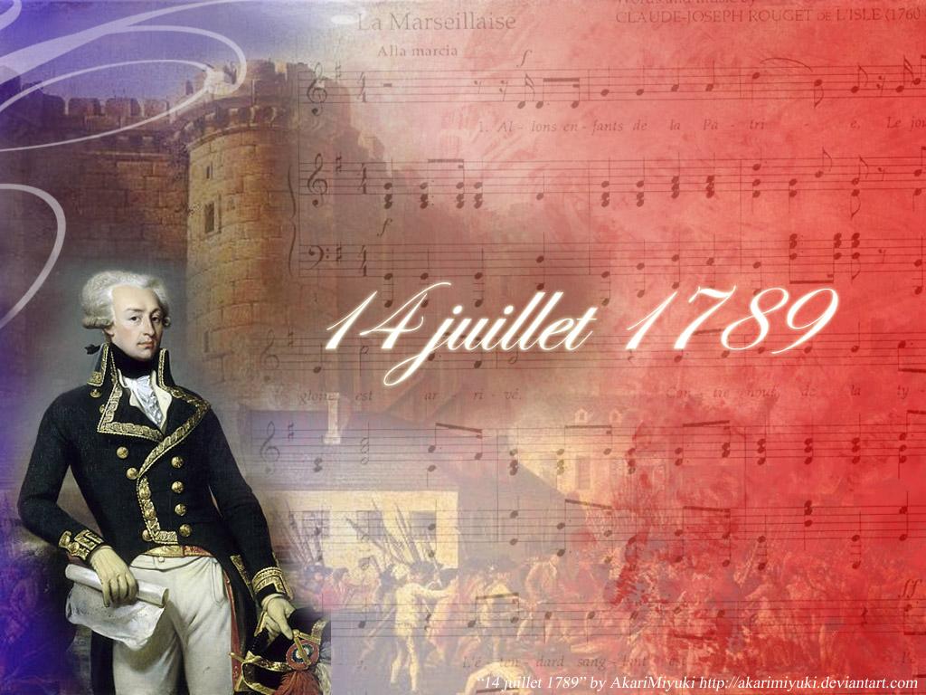 Commémoration du 14 juillet 1789 à Saint-Eloi-de-Fourques