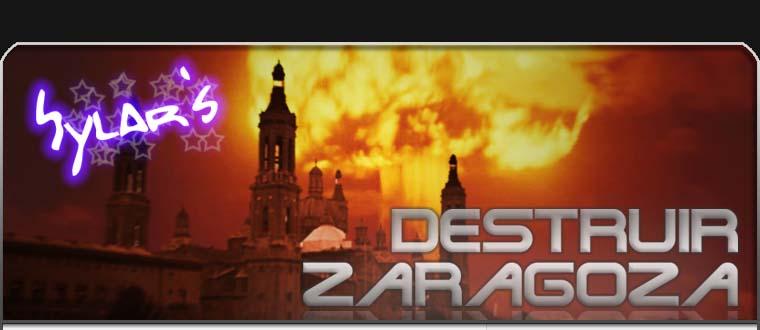 Destruir Zaragoza