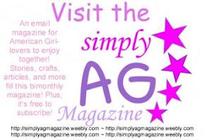 Simply AG Magazine