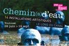 catalogue CHEMINS (S) D'EAU 2010 à toulouse