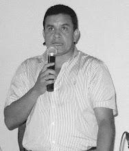 Alcalde de Melgar, Eduardo Dafud Tautiva, recibió al Gobernador