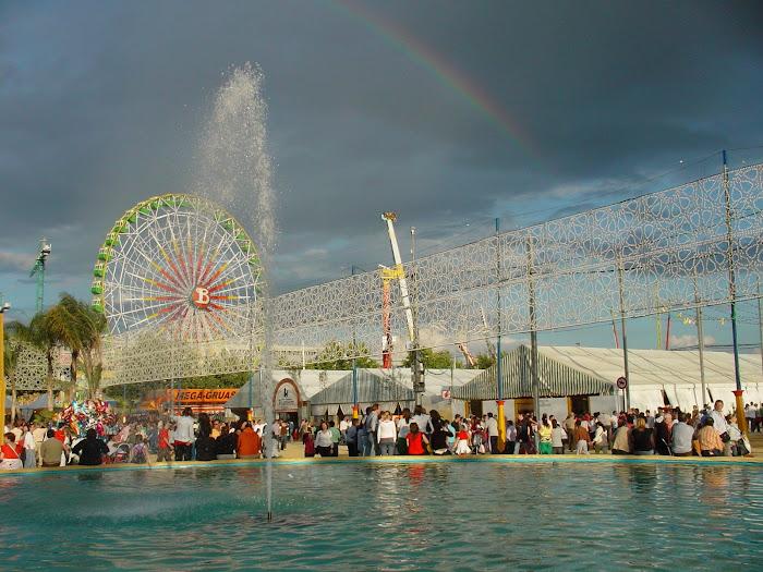 Feria de Córdoba 2008