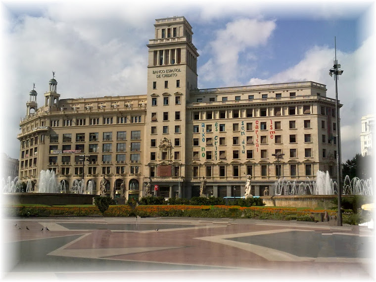 Barcelona octubre 2010