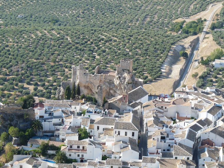 Zuheros (Córdoba)