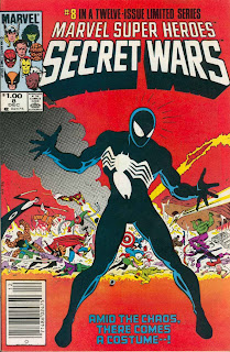 marvel comics of the 1980s 1982 the real story behind spider