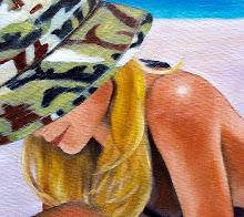 tracie brown, artist