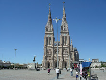 BASILICA DE LUJAN-BS.AS.-ARGENTINA