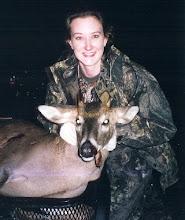 Huntress Aimee