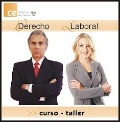 CURSO DERECHO LABORAL