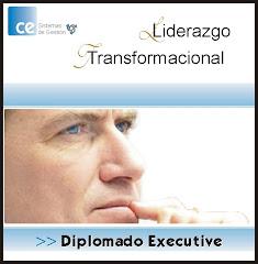 DIPLOMADO LIDERAZGO TRANSFORMACIONAL EN LAS ORGANIZACIONES