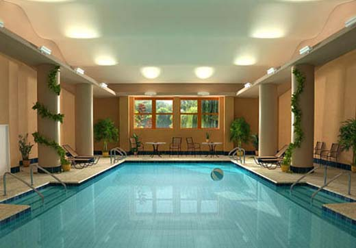 indoor swimming pool design ceiling of modern design private swimming pool in room that might inspire you to or remodel your indoor swimmingpool hope can be used as reference interior design luxury swimming pool designs