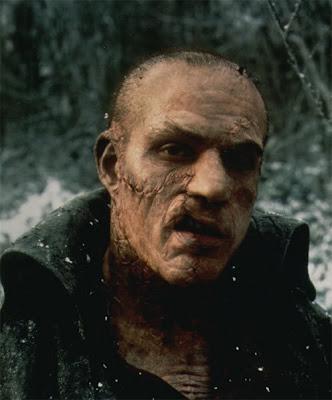 Frankenstein De Niro