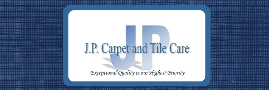 J.P. Carpet and Tile Care