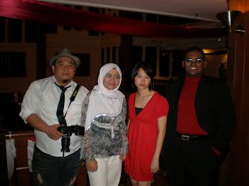 ADND 2008 - MiSD teaM