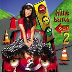 Aline Barros - & Cia Vol.2