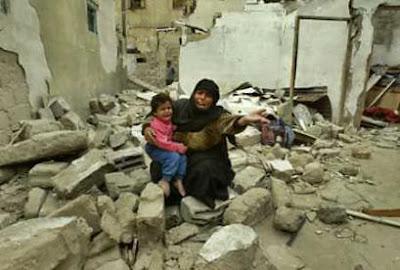 derita+muslim+palestina+6 Manusiakah Anda?