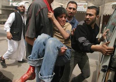 derita+muslim+palestina+13 Manusiakah Anda?