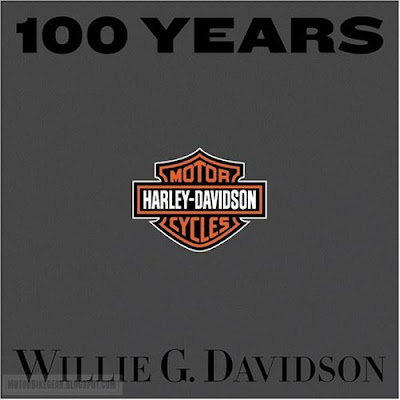 Harley-Davidson Books