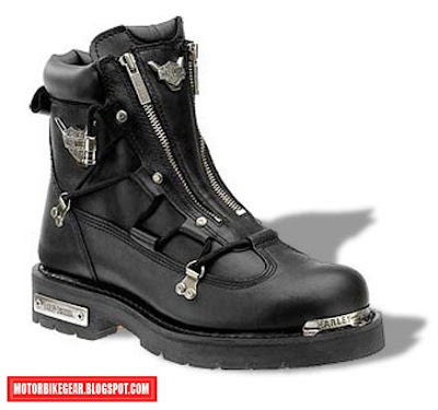 Harley Davidson Brake Light Boots