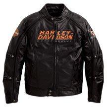 Harley-Davidson Jackets