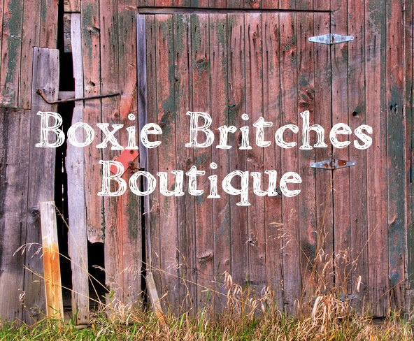 Boxie Britches