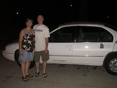 Our First Car