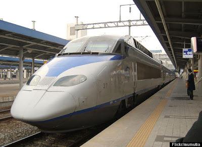 World's Most Popular High-Speed Trains