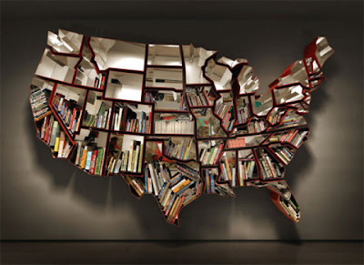 United States Bookcases