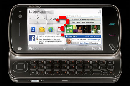 My Mobile Phone Review: Nokia N900 Mobilephone Review ...