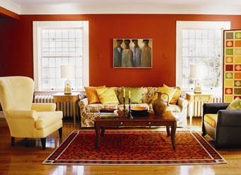budget home decorating ideas living room decorating ideas on a ...