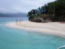 Sumilon Island, Oslob, Cebu