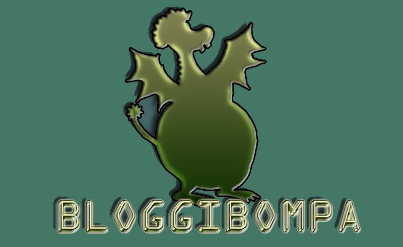 Bloggibompa - Nobody does it half as good as you