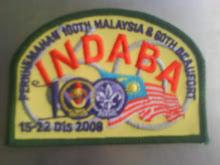 Lencana Indaba