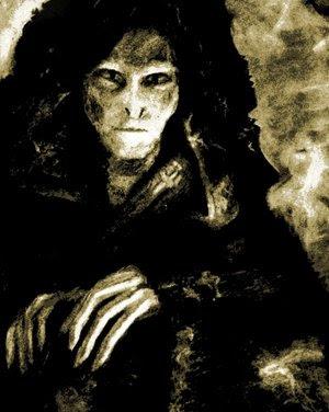Diario El Profeta 1ª Edicion. Lord_Voldemort