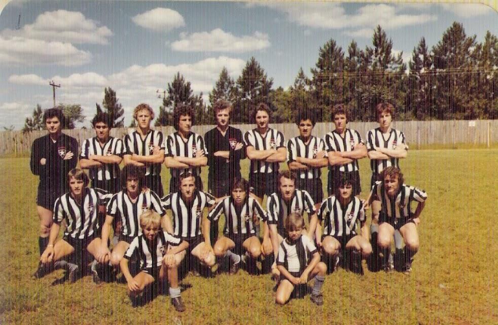 Botafogo 1980