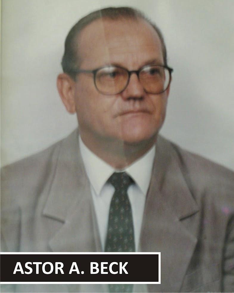 Astor Beck