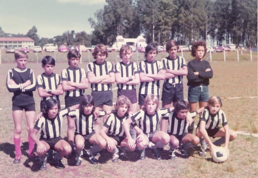 Escolinha da Estrela - 1975