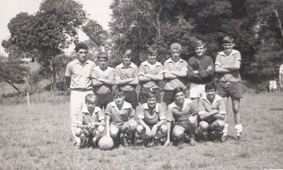 Infanto juvenil do Botafogo