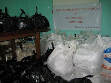 Relief aids ready to distribute