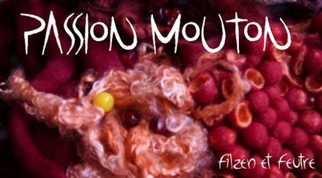 Passion Mouton