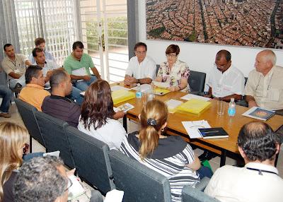 Regional Ribeirão Preto do SindusCon-SP retoma reuniões do CPR
