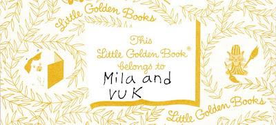 Little Golden Book Pocahontas