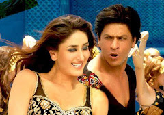 SRK & Karina...! Click Image To Download...!