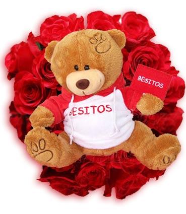 Os deseo a todos Besitos-rosas