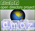 Open Directory Project : Biology