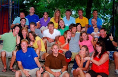 K-7 Leadership team 2008